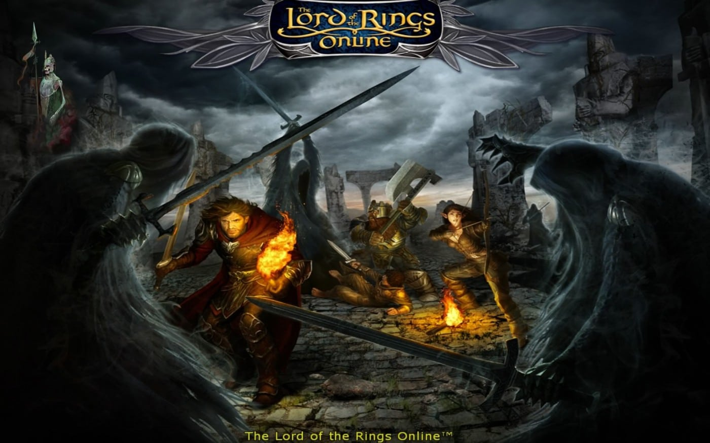 Lord Of The Rings Lcg Online