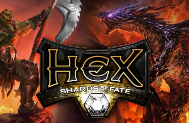 Hex : Shards of Fate