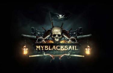 My Black Sail