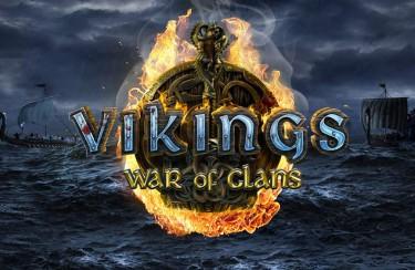 Viking : war of Clans