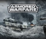 Armoured Warfare