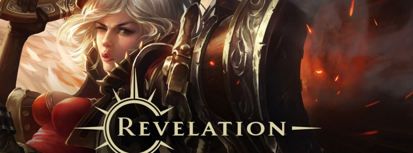 Concours Revelation Online