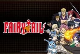 Fairy Tail : Hero's Journey