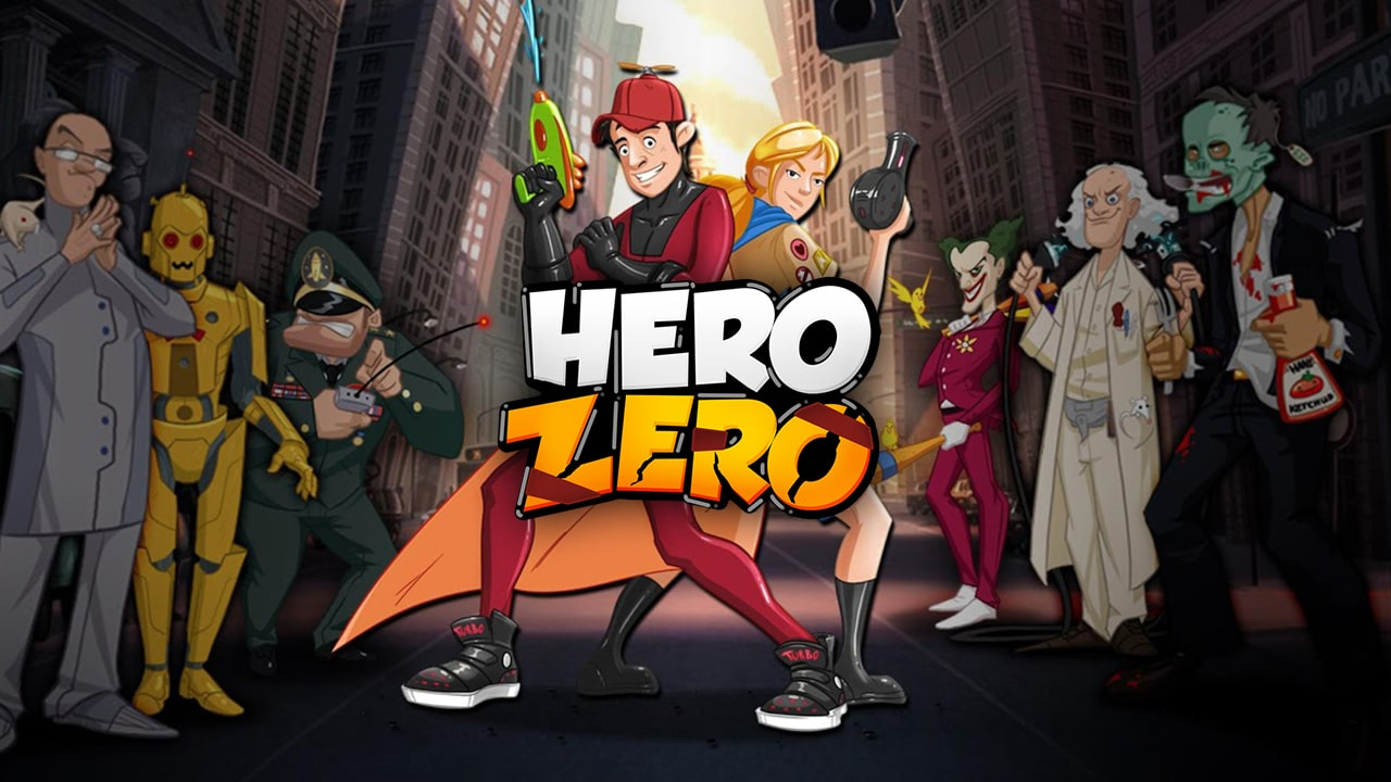 Hero Zer
