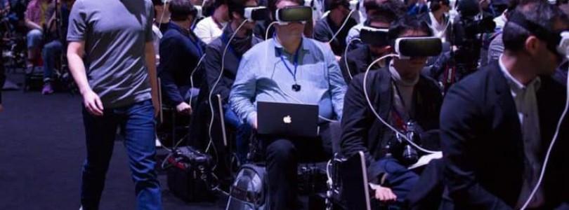 MMORPG et réalité virtuelle