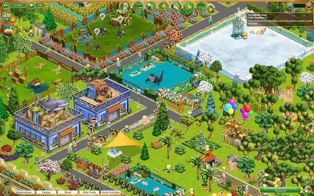 my fre zoo