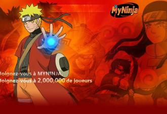 MyNinja