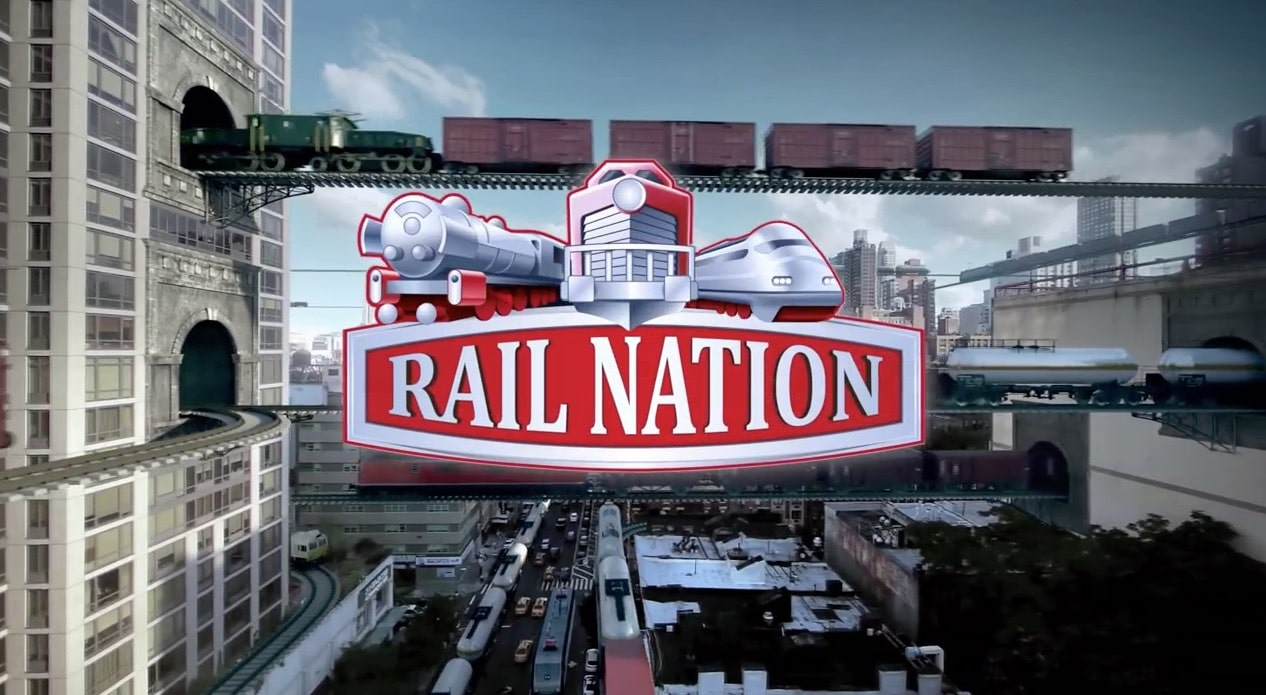 rail nation game online