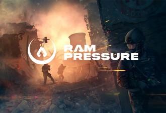 RAM Pressure