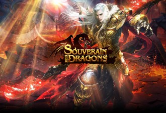 Souverain des Dragons